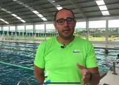 Incluirá Colegio Jean Piaget clases de natación para el ciclo 2019-2020
